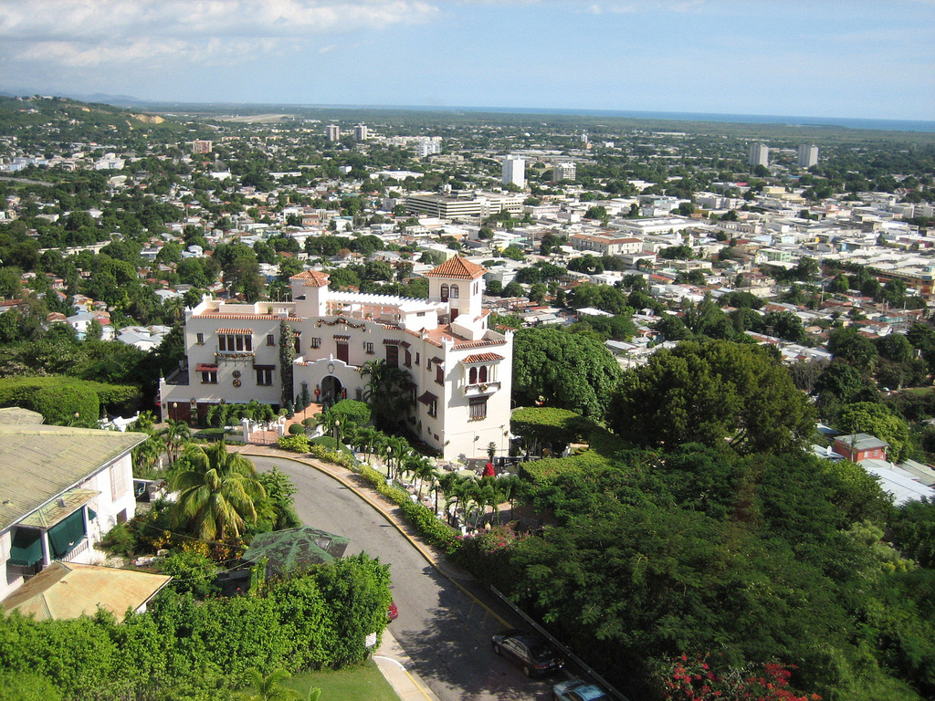 December Holiday Destinations – San Juan, Puerto Rico