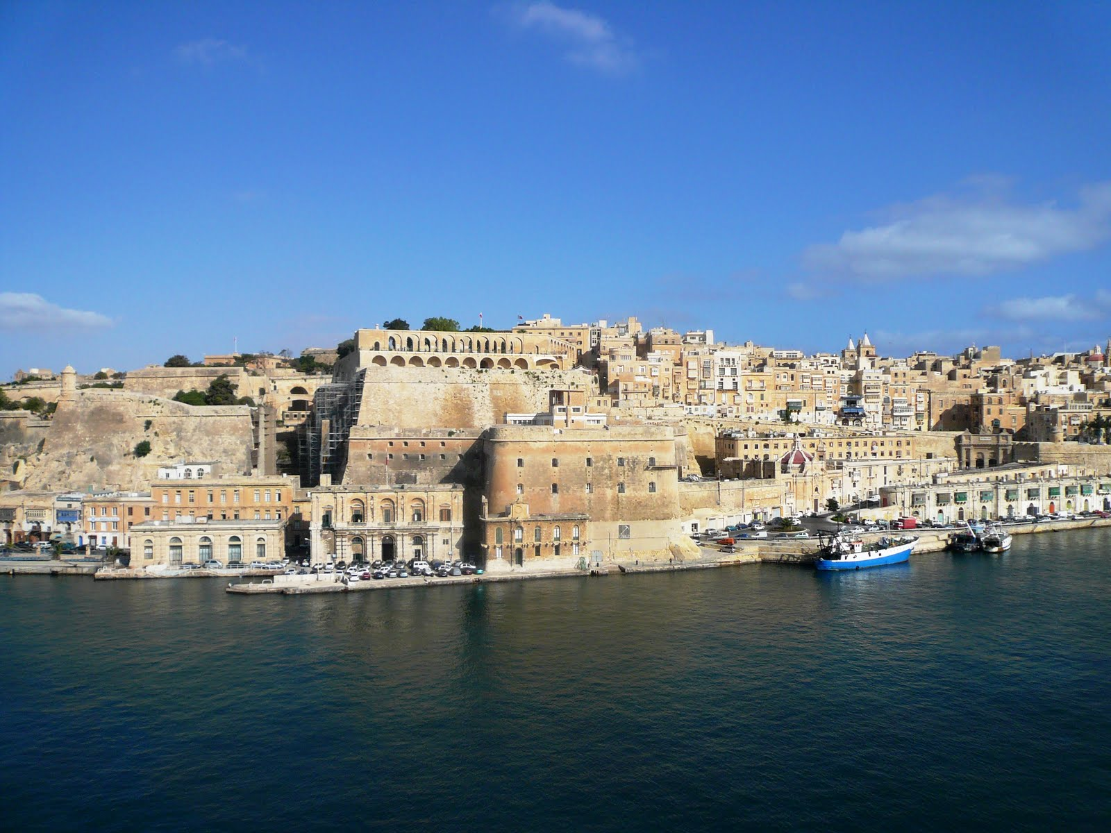 Malta – Great destination for sun, sand and history