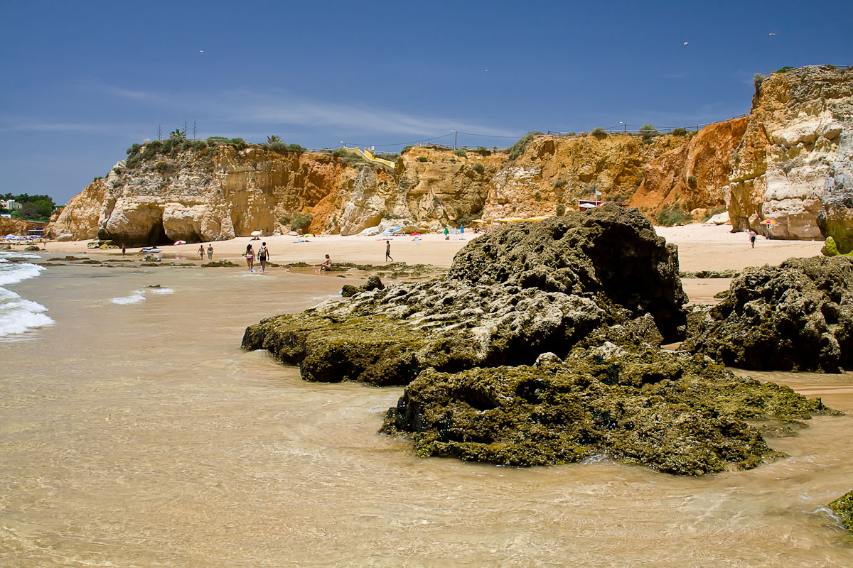Places to visit in 2012 – The Algarve