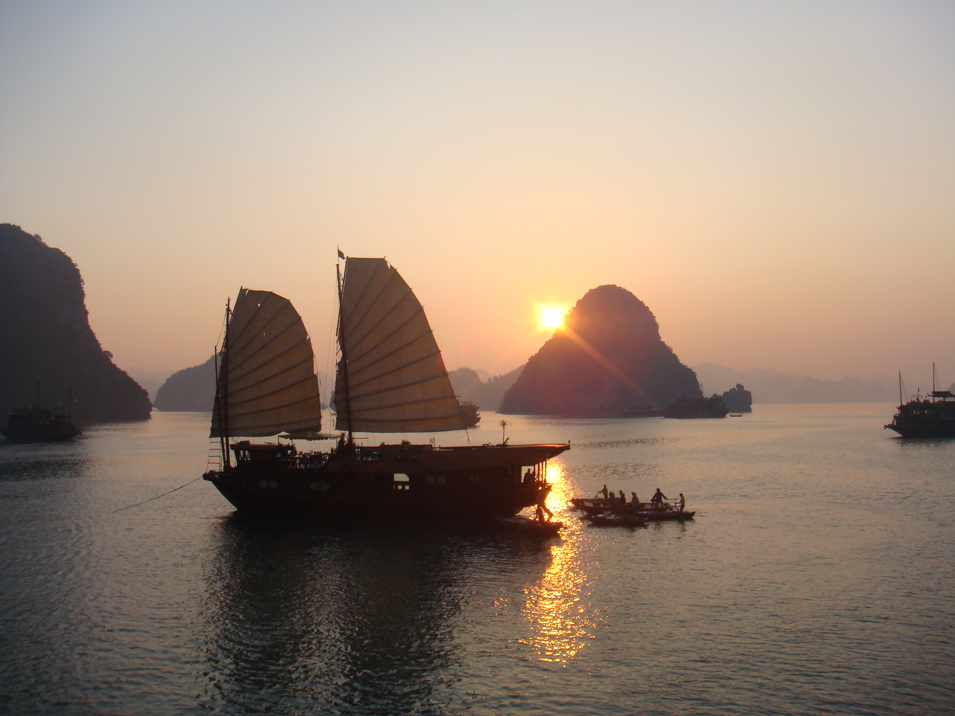 Places to visit in 2012 – Vietnam