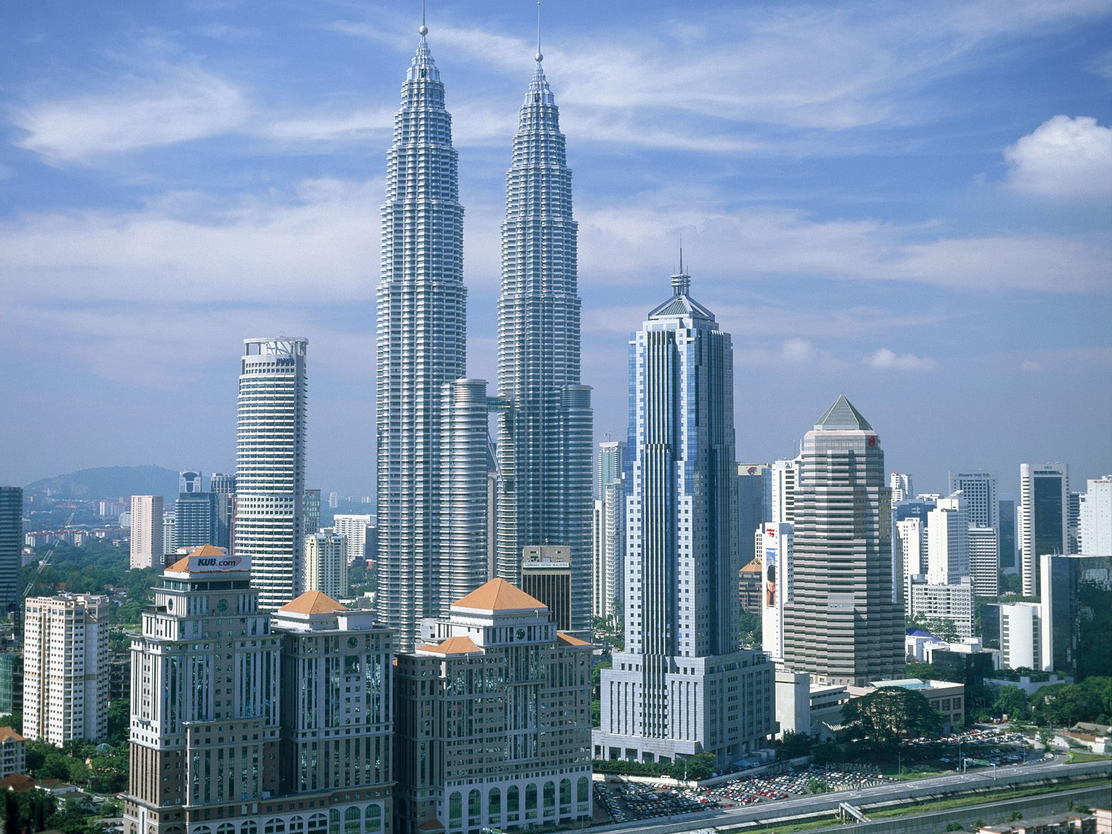 Places to visit in 2012 – Malaysia