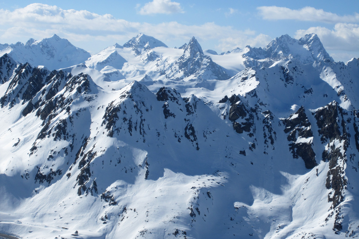 5 great European skiing destinations