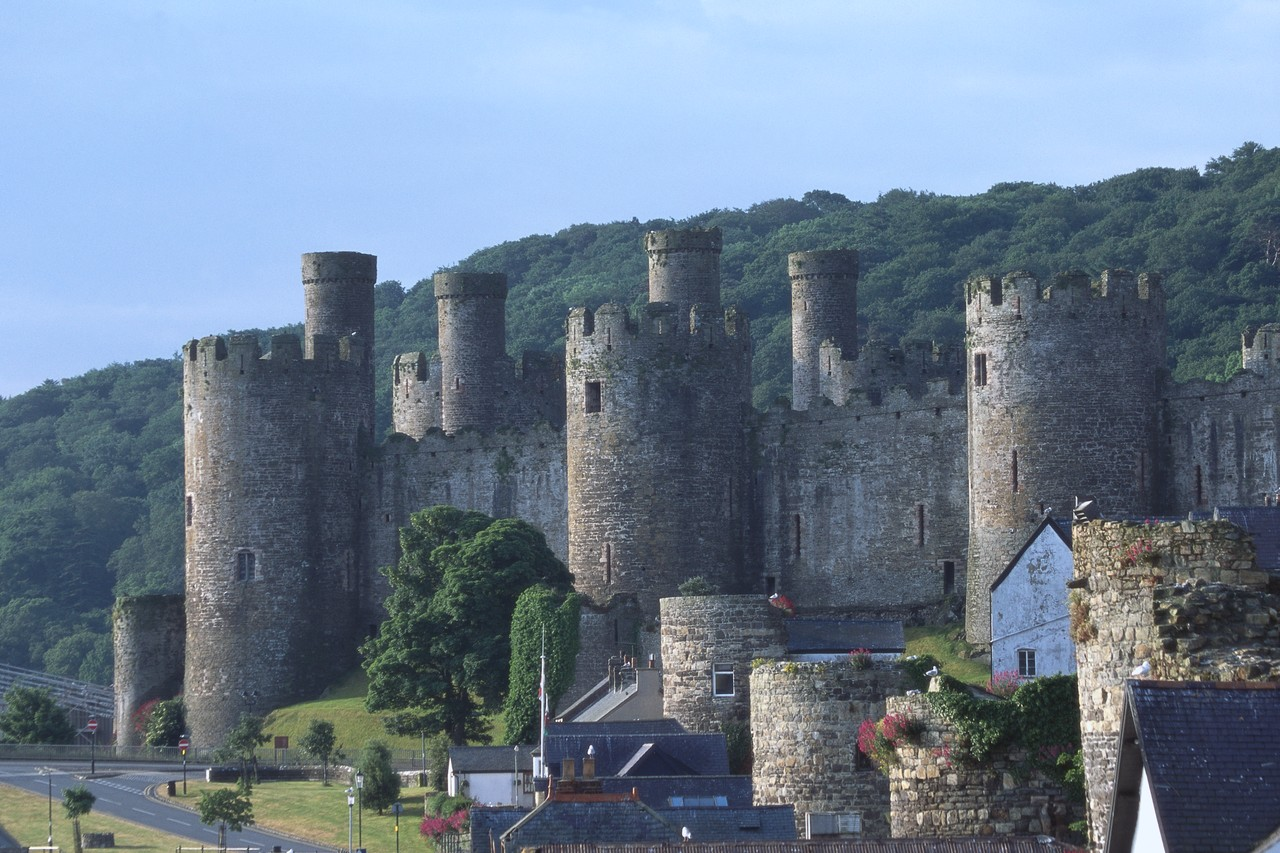 Places to visit in 2012 &#8211; Wales