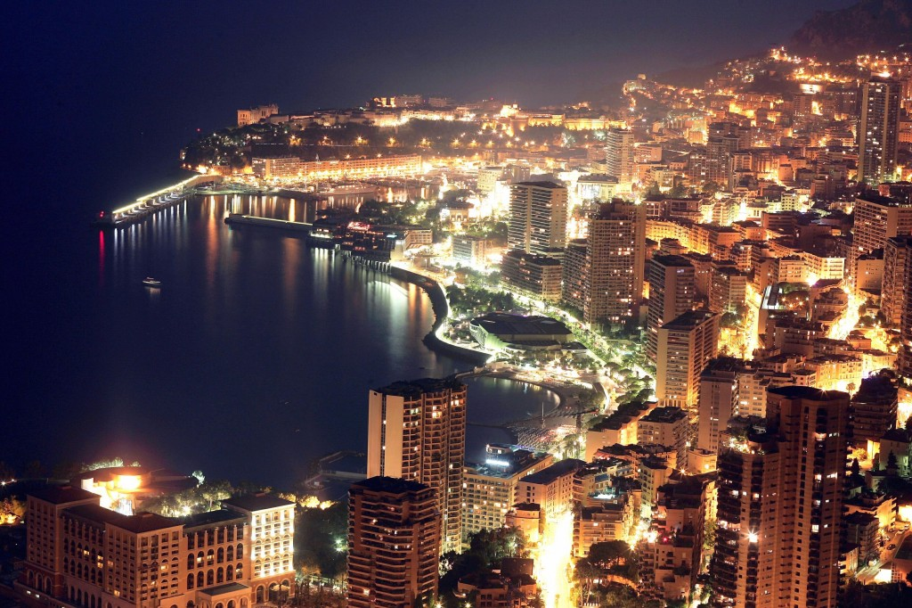 Must-see places in Monaco