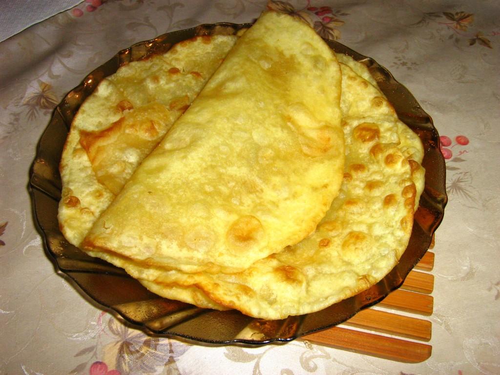 Казахские лепешки рецепты 118