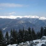 Romania - Sinaia