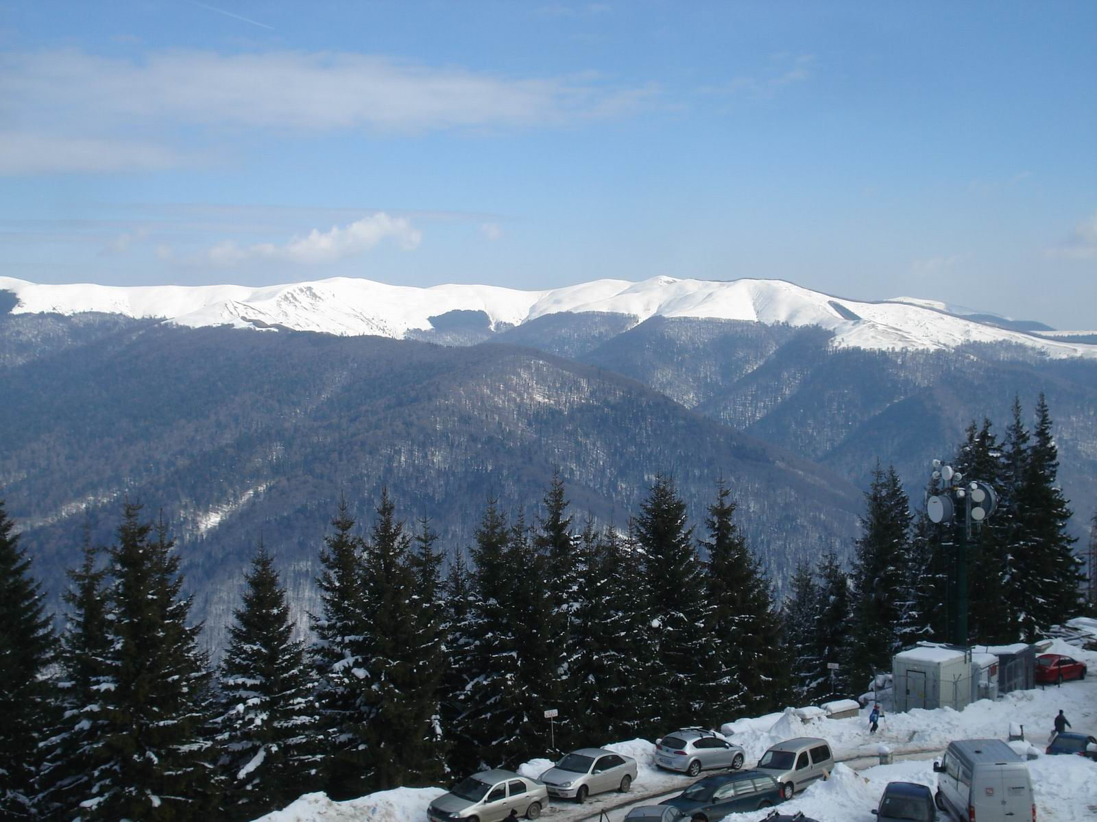 More Eastern European winter destinations