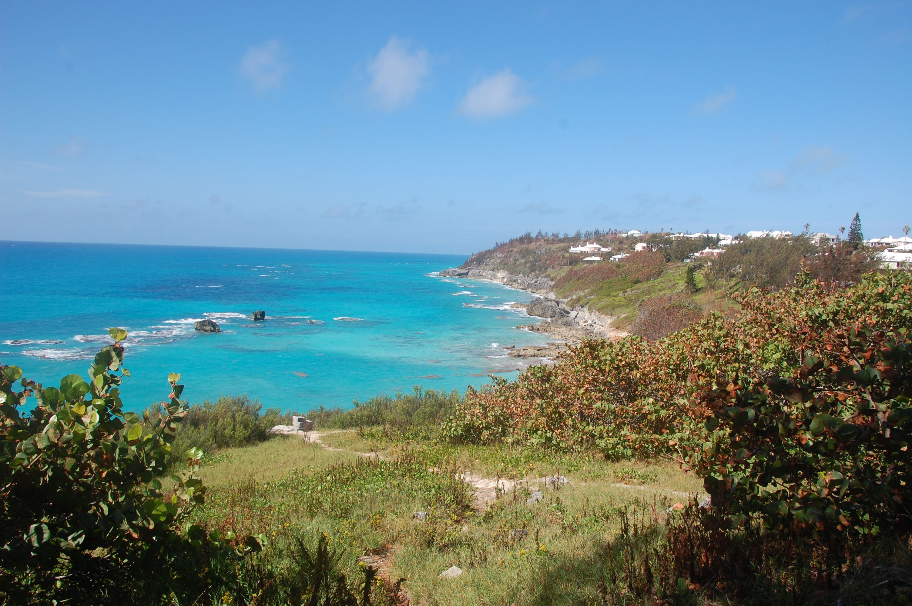 Bermuda – More than just the shorts