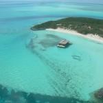 The Bahamas - Exuma island