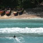 Jamaica surf