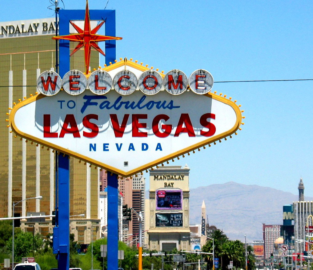 Las Vegas – A place of modern myth and legends