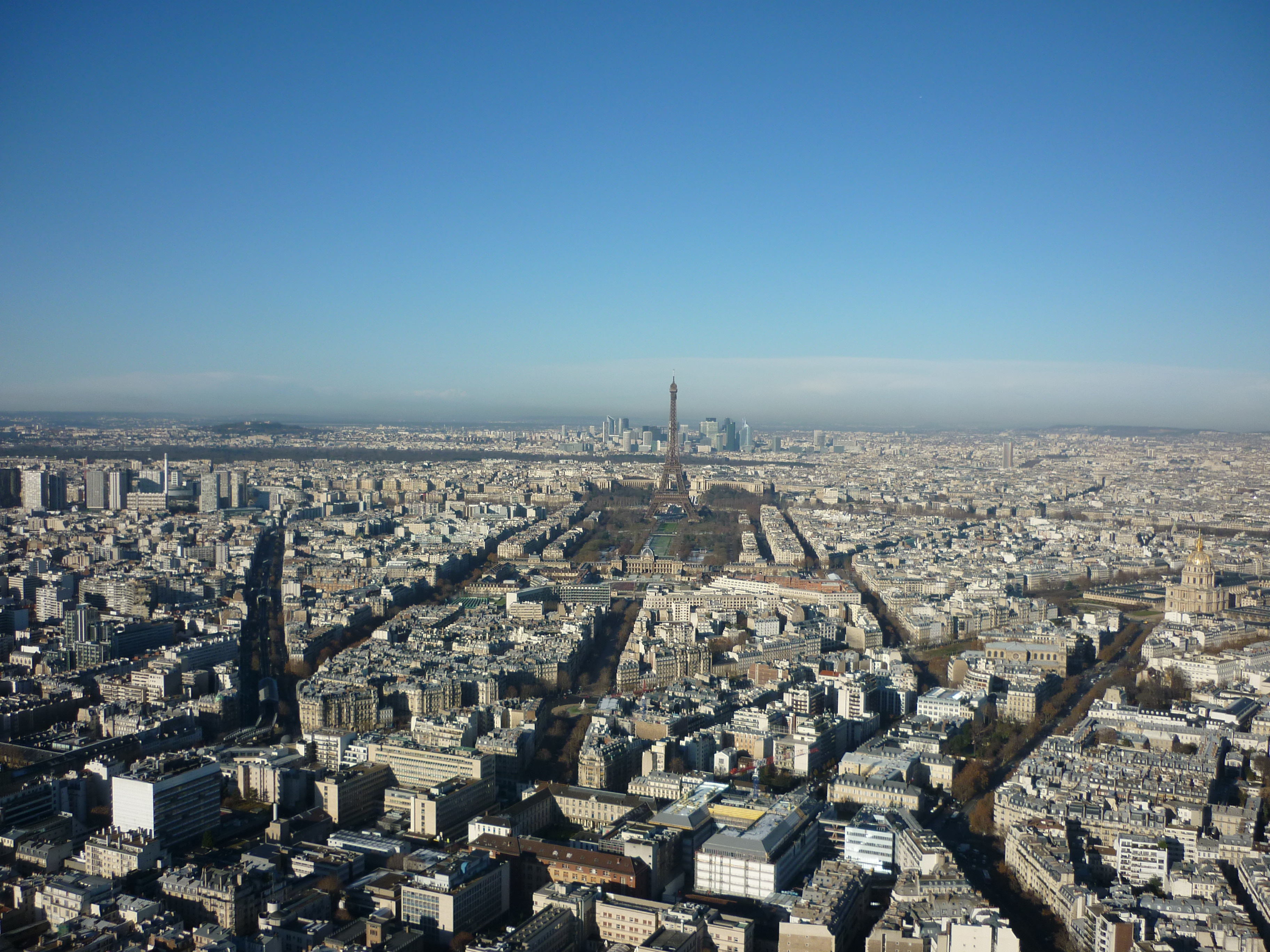 Paris is much more than you might think it is