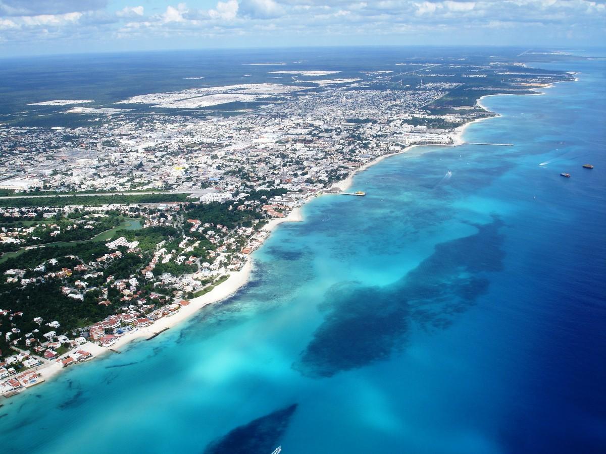 Playa Del Carmen Hotels, Playa Del Carmen Resorts, Hotels