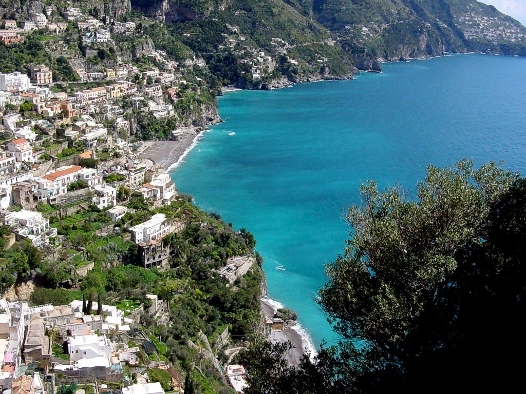 Lesser-known Italian coastal destinations