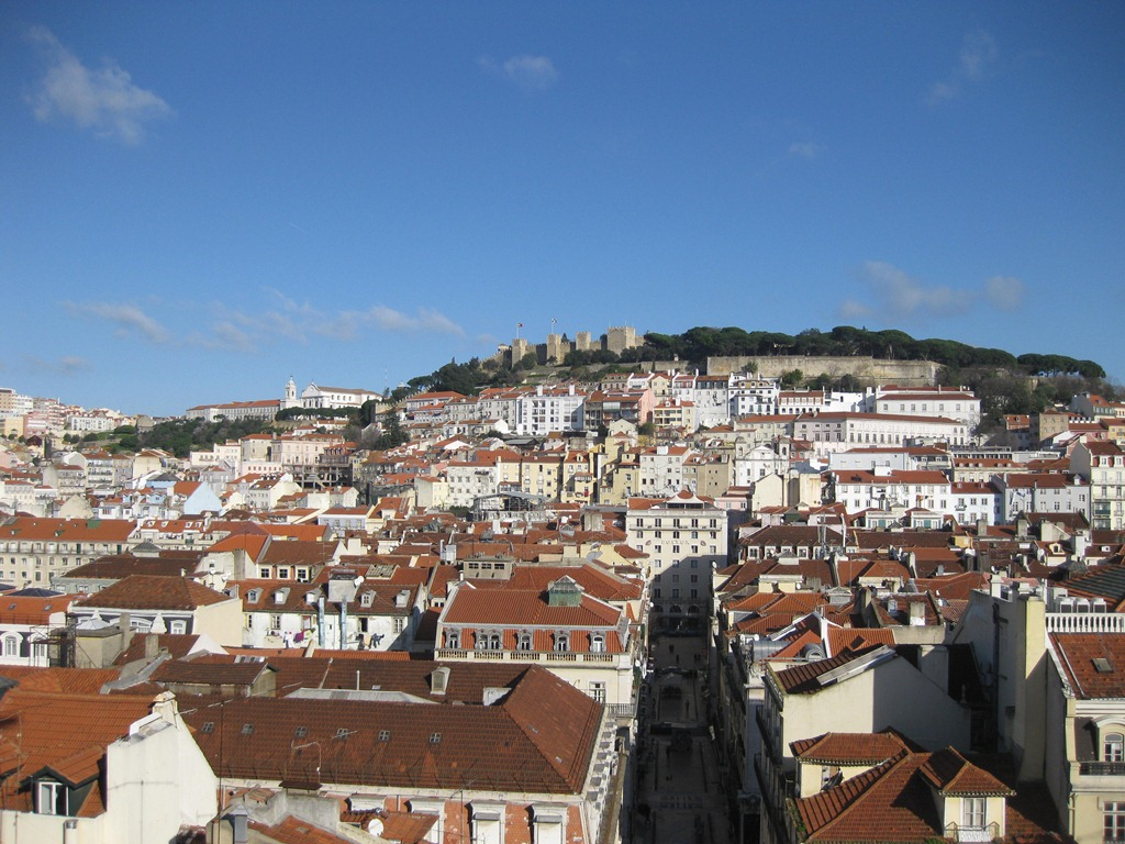Lisbon, Portugal