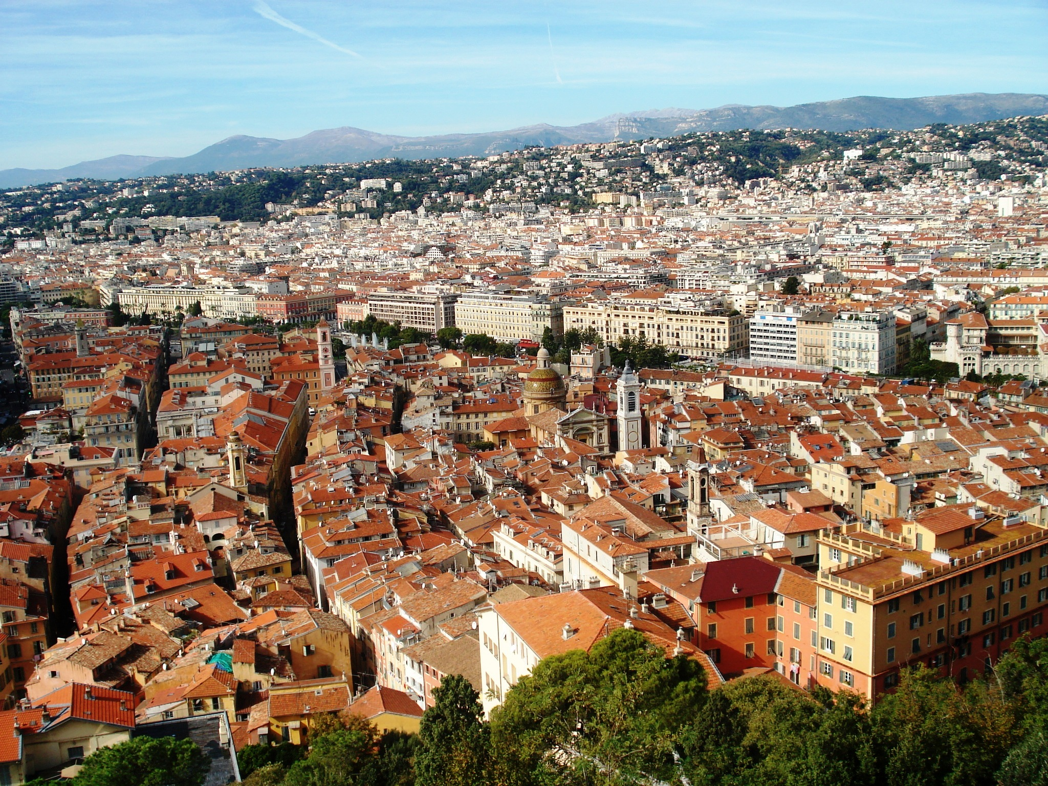 Nice – Capital of the French Riviera