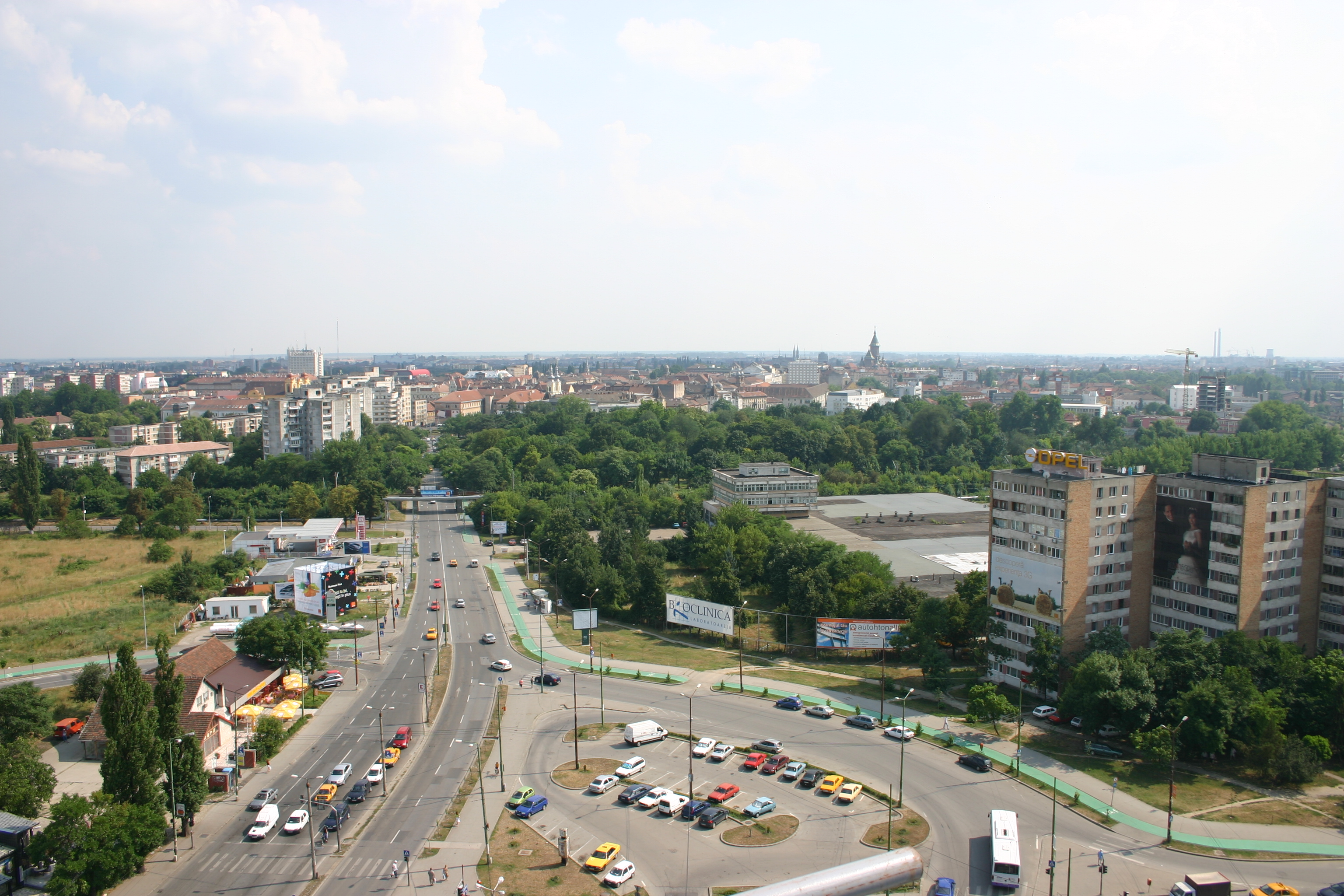 Timisoara – One of the great Romanian cities
