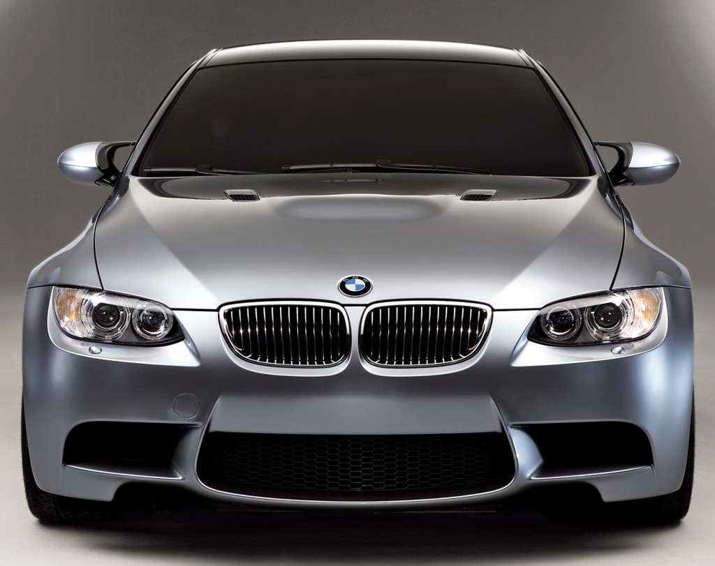 BMW is taking a leaf out of Apple's book