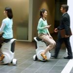 Honda Uni-Cub Personal Mobily Device