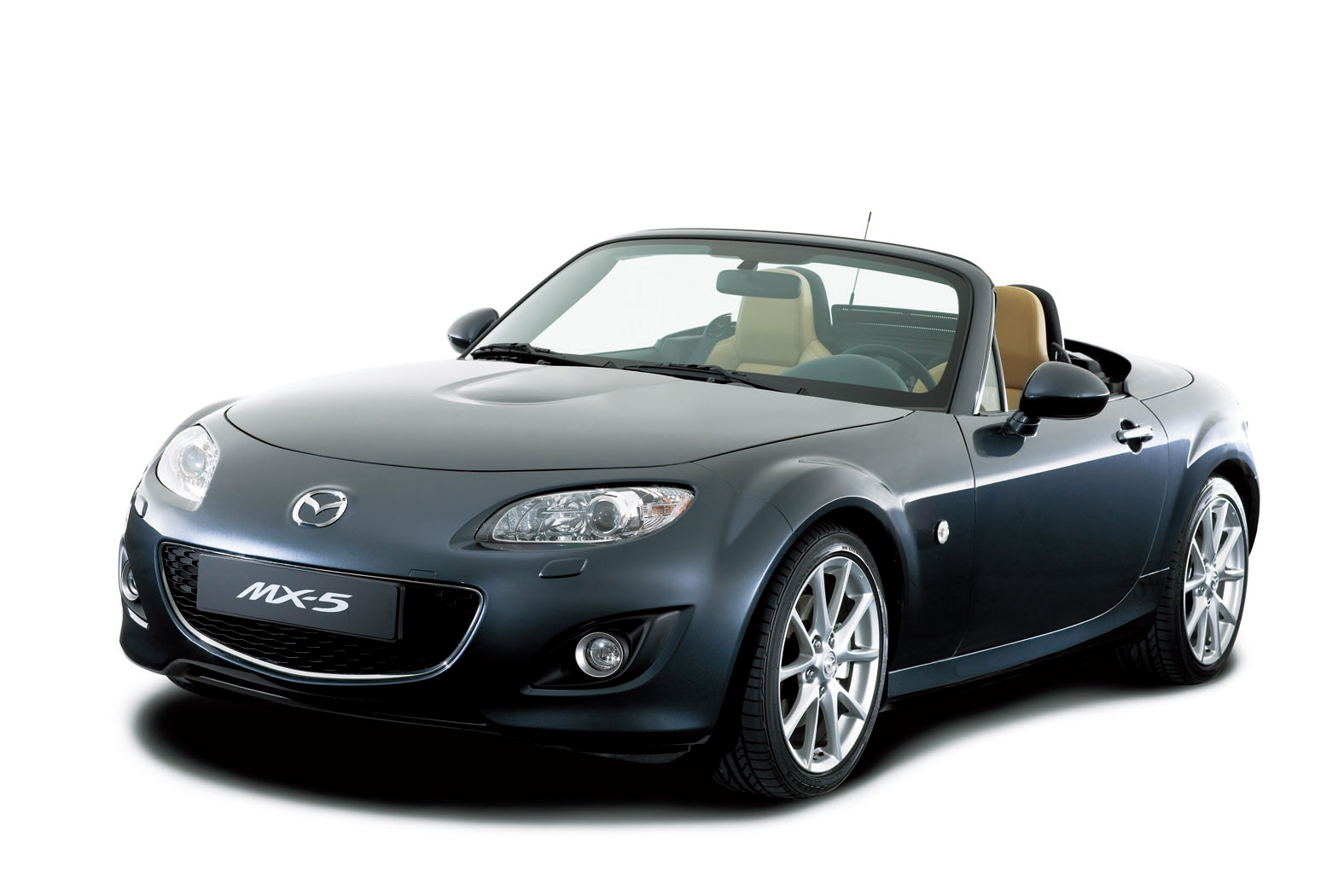 Mazda and Fiat join forces to create new roadster