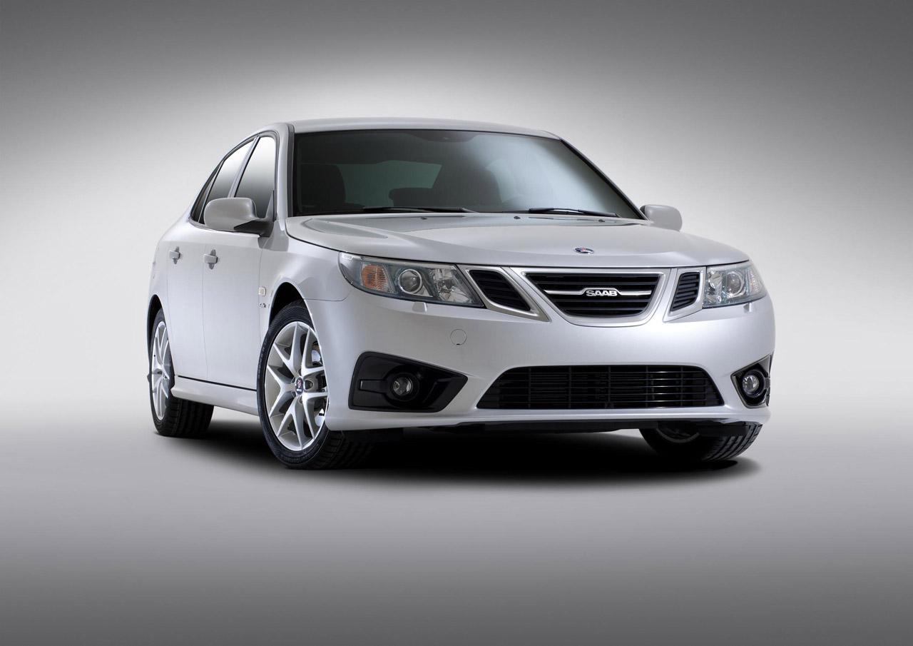 Saab's future