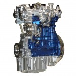 Ford 1.0L EcoBoost Engine