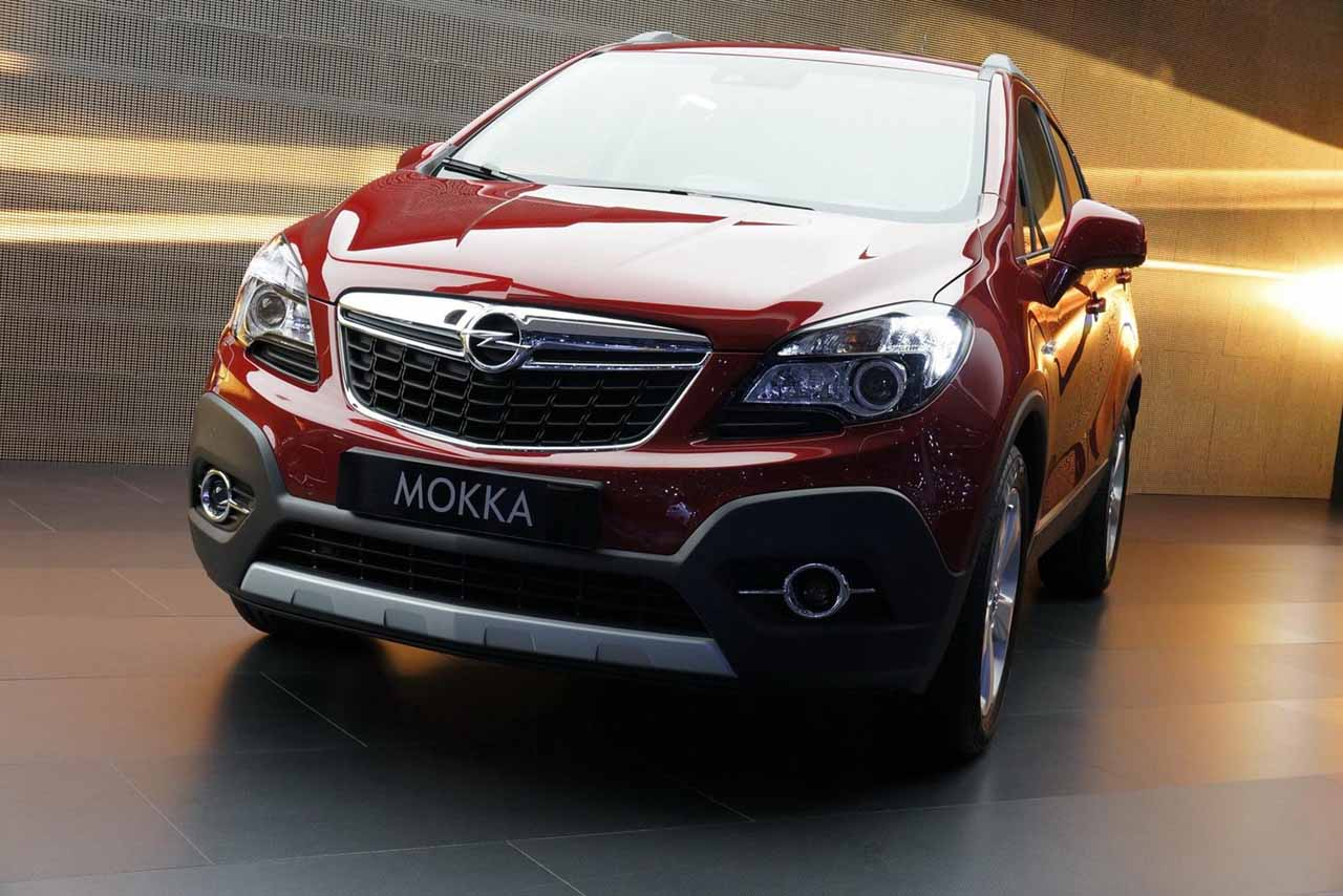 Opel to dump their premium pricing structure