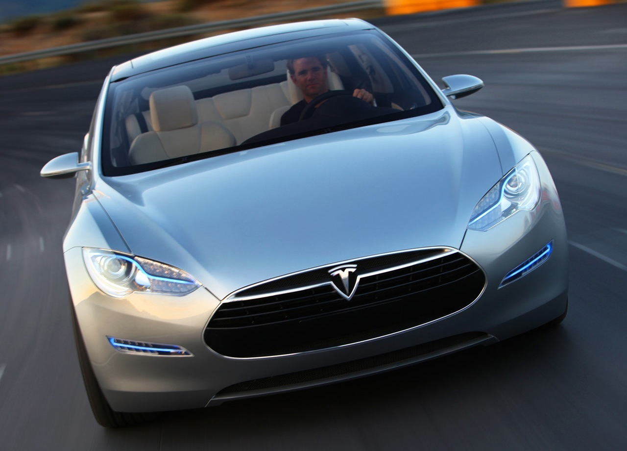 Tesla Model S EPA test numbers