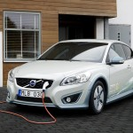 Volvo-C30-Battery-Electric-Vehicle