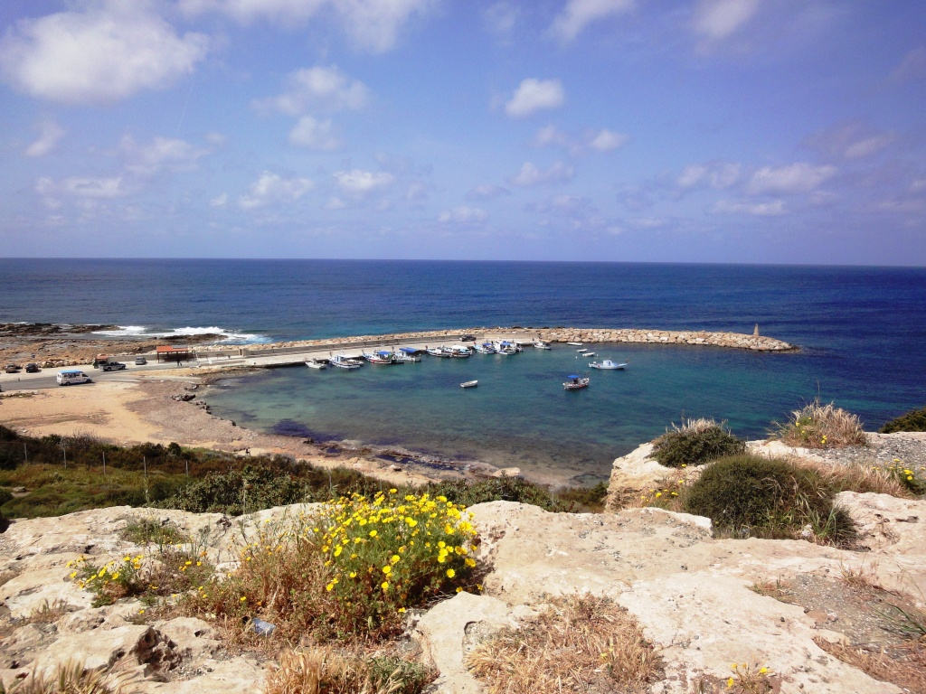 Paphos travel and tips