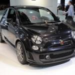 Chrysler Fait-EV500