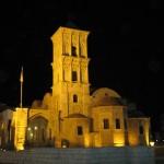 Larnaca-Cyprus
