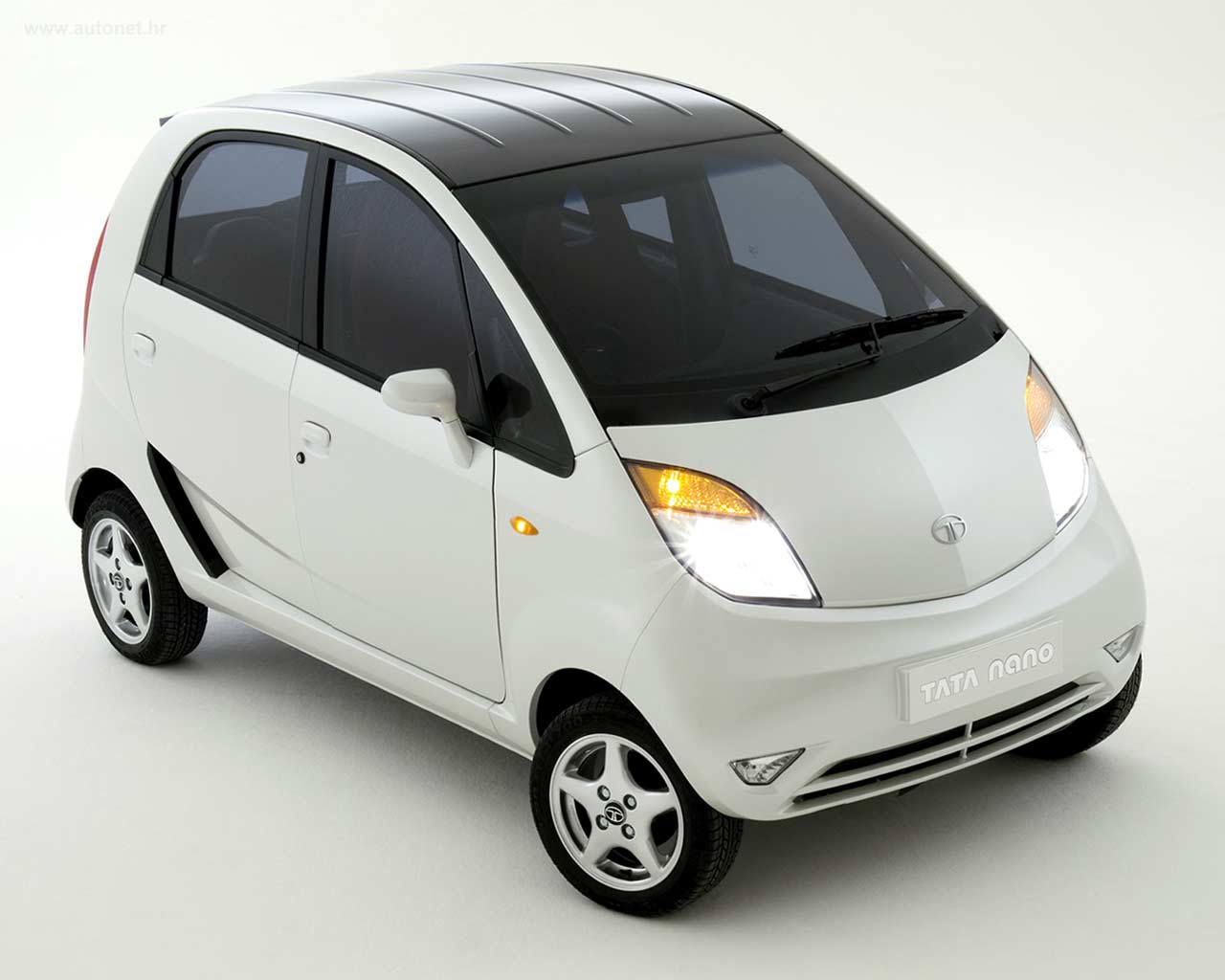 Tata is remaking Nano for the U.S. and Europe