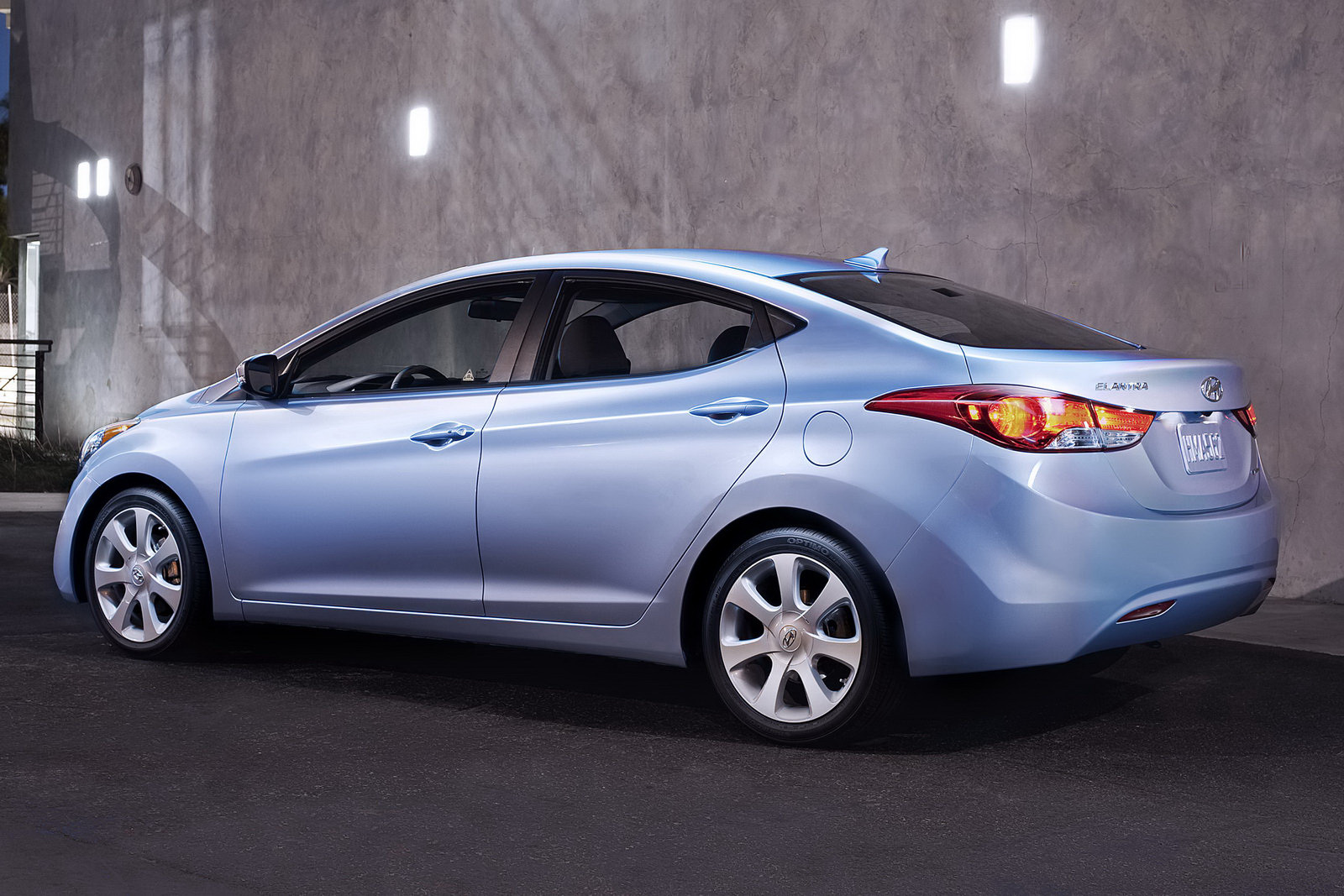 Hyundai and Kia overstate fuel economy figures