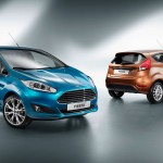 Ford Fiesta 2014 EcoBoost
