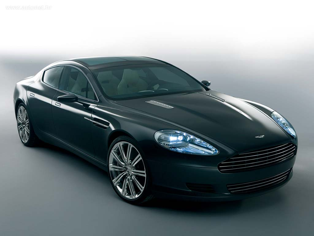 Aston Martin Gets A New Investor Travel Blog