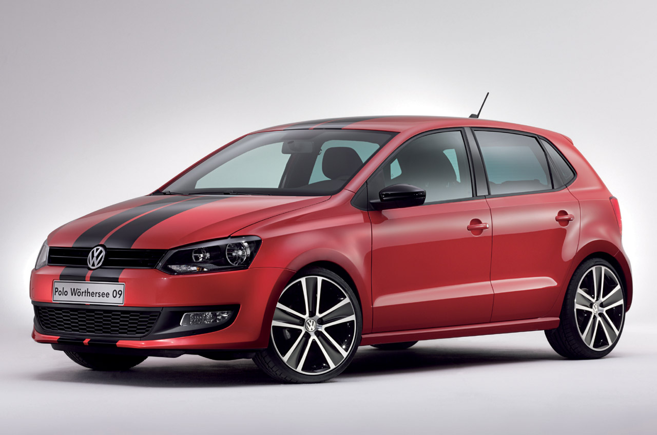 Volkswagen preparing three new generations for existing models