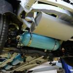 Hybrid Air system