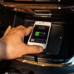 Toyota Avalaon Qi wireless charging