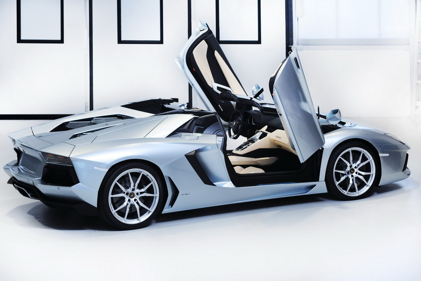 Lamborghini to make their fastest production car ever