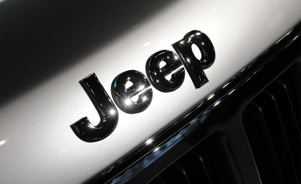 Jeep reveals six new concepts