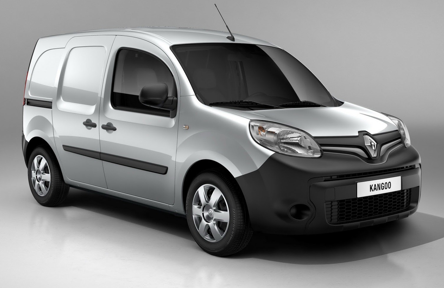 The Renault Kangoo van range has been overhauled for 2013 and has seen