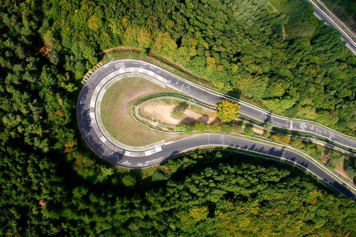 Nurburgring complex is up for sale