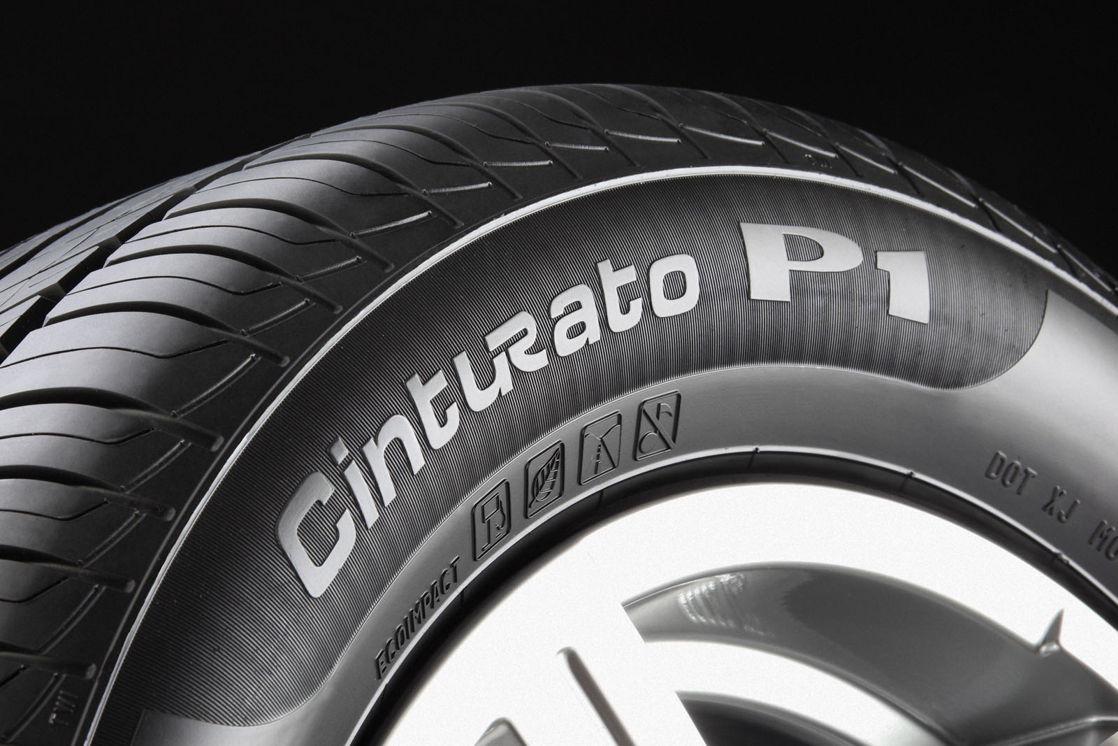 Car tyres are in for a major redesign