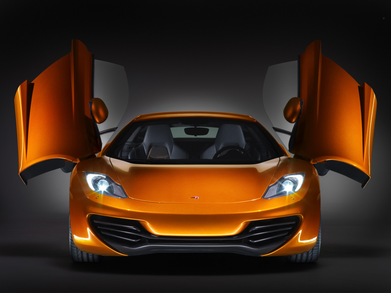McLaren launches pre-owned vehicle program