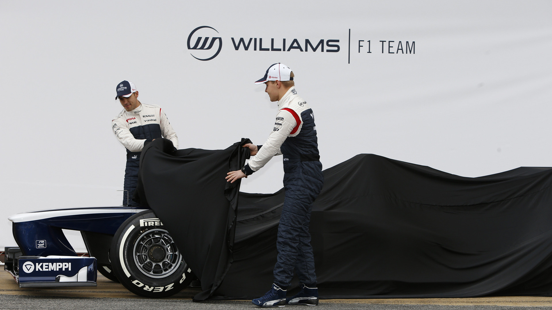 Williams F1 and Mercedes-Benz partnership announced