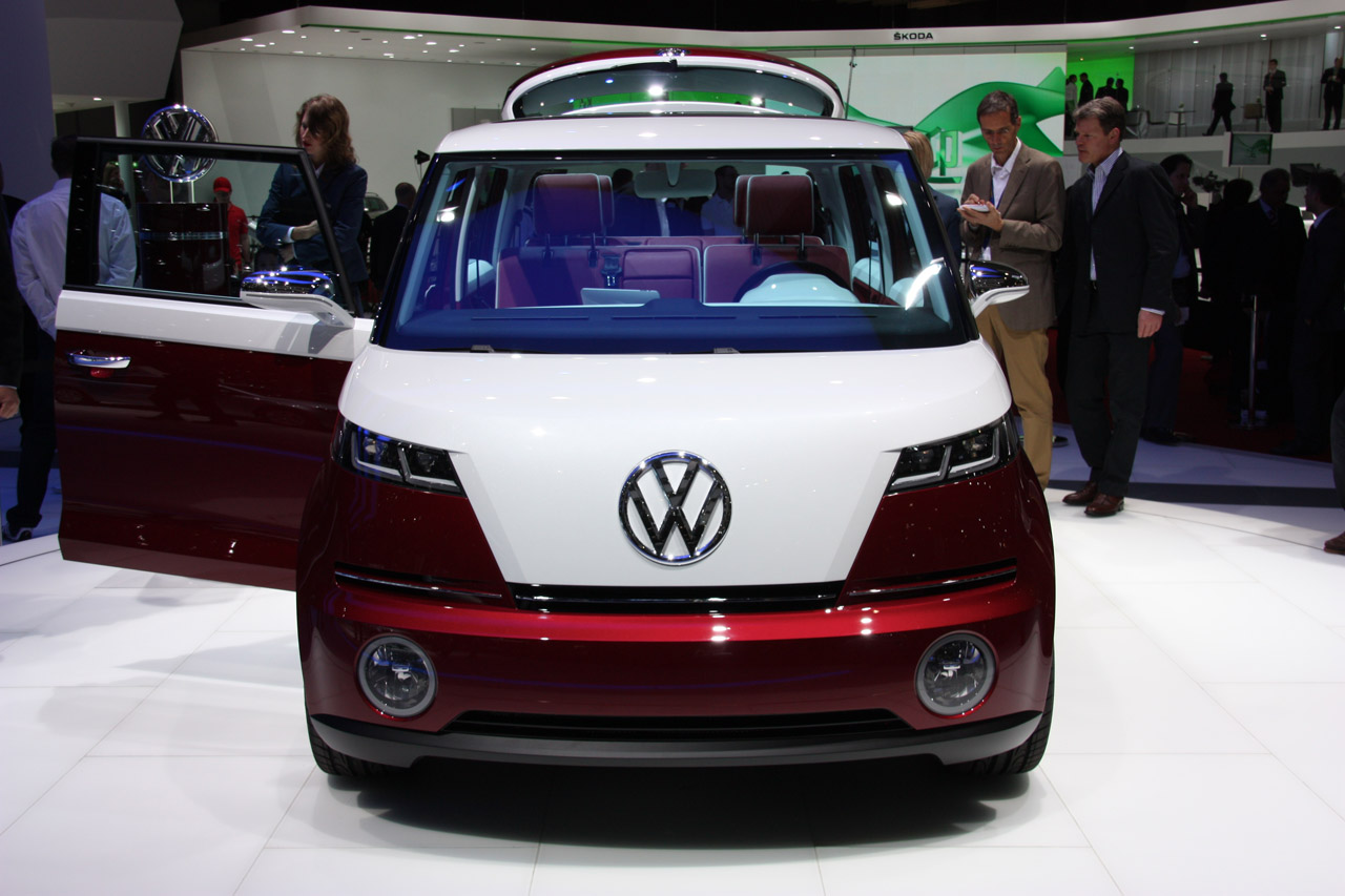 Volkswagen plans 60 new models for 2013