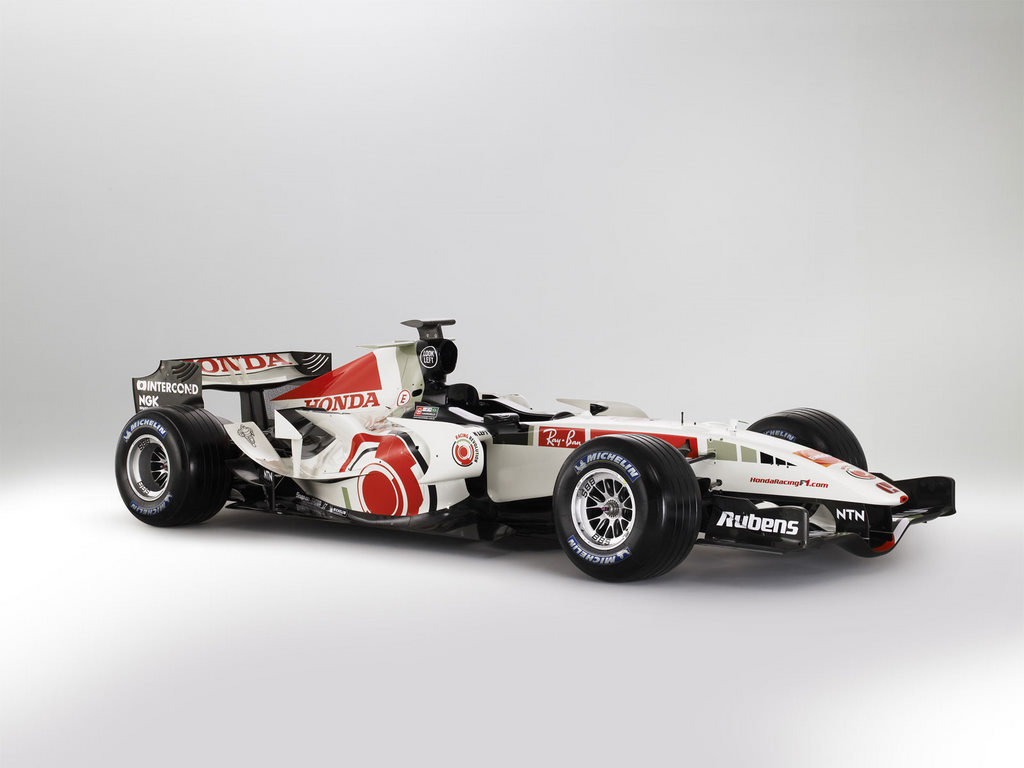 Honda is returning to Formula One