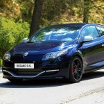 Renault Megane R.S Red Bull Racing RB8