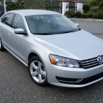 Volkswagen-Passat-TDI